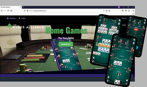 Poker Software & Startup
