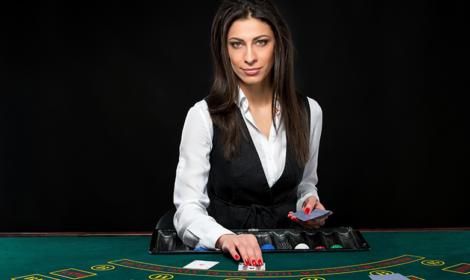 Land Based Casino Development